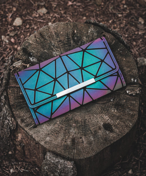 Luxshe Luminous Wallet Front