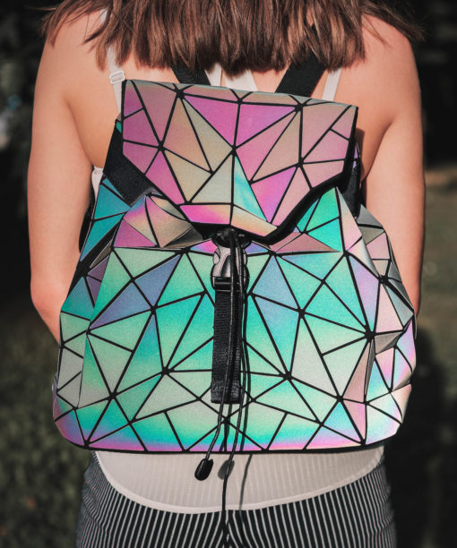 luxshe luminous backpack